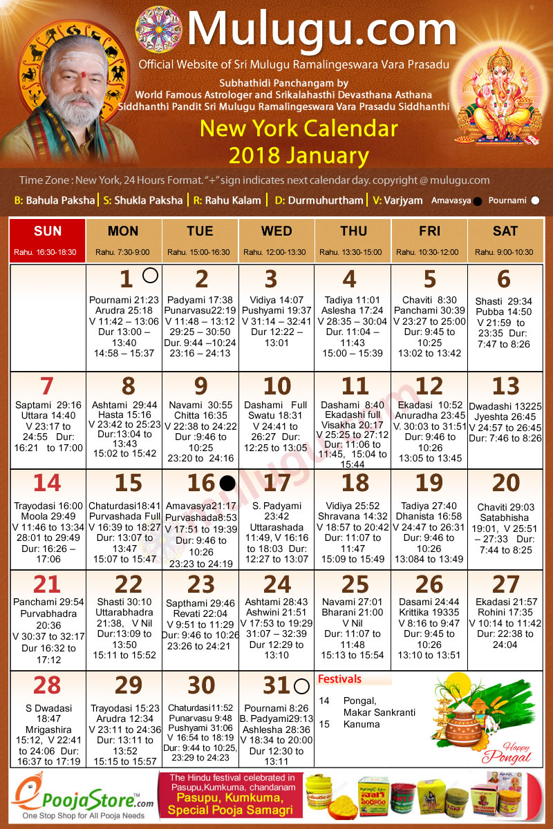 May Calendar New York City : New york telugu calendar january mulugu