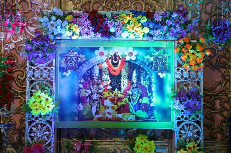 Maha Shivaratri Special Sahasra Lingarchana Sahitha Maha Pashupatha Homam March 11th 2021@ Mulugu Siddanthi Ashramam in Srisailam (3)
