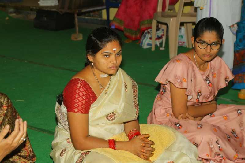 Maha Shivaratri Special Sahasra Lingarchana Sahitha Maha Pashupatha Homam March 11th 2021@ Mulugu Siddanthi Ashramam in Srisailam (7)