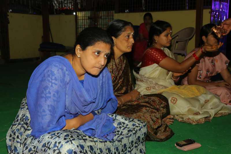 Maha Shivaratri Special Sahasra Lingarchana Sahitha Maha Pashupatha Homam March 11th 2021@ Mulugu Siddanthi Ashramam in Srisailam (8)