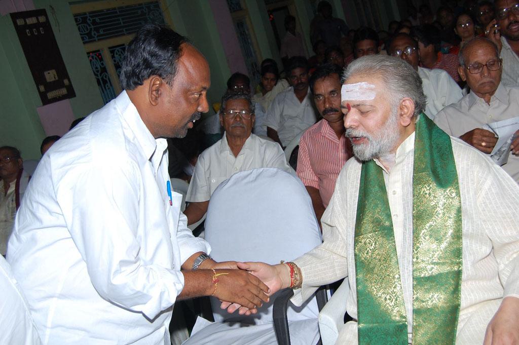 Mulugu Guruji Honored Amma Charitable trust (12)