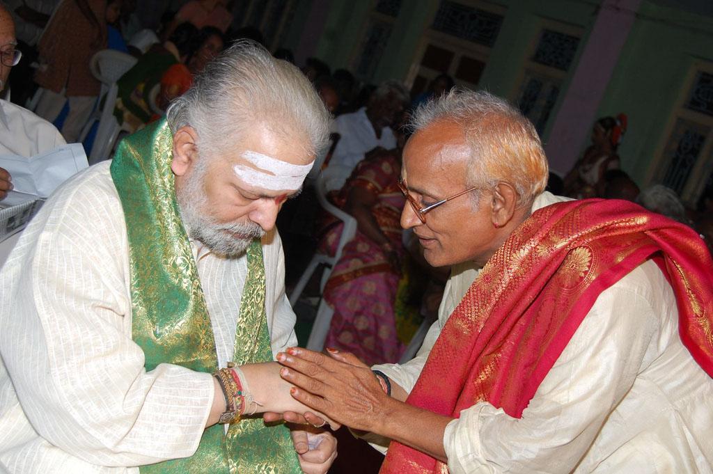 Mulugu Guruji Honored Amma Charitable trust (2)