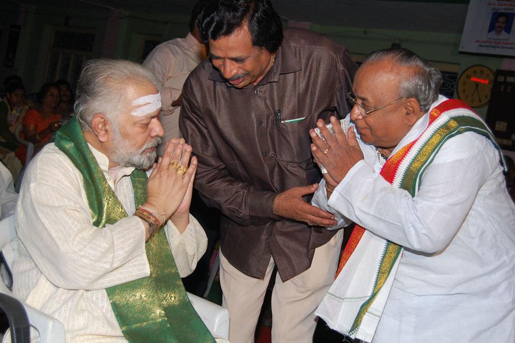 Mulugu Guruji Honored Amma Charitable trust (5)