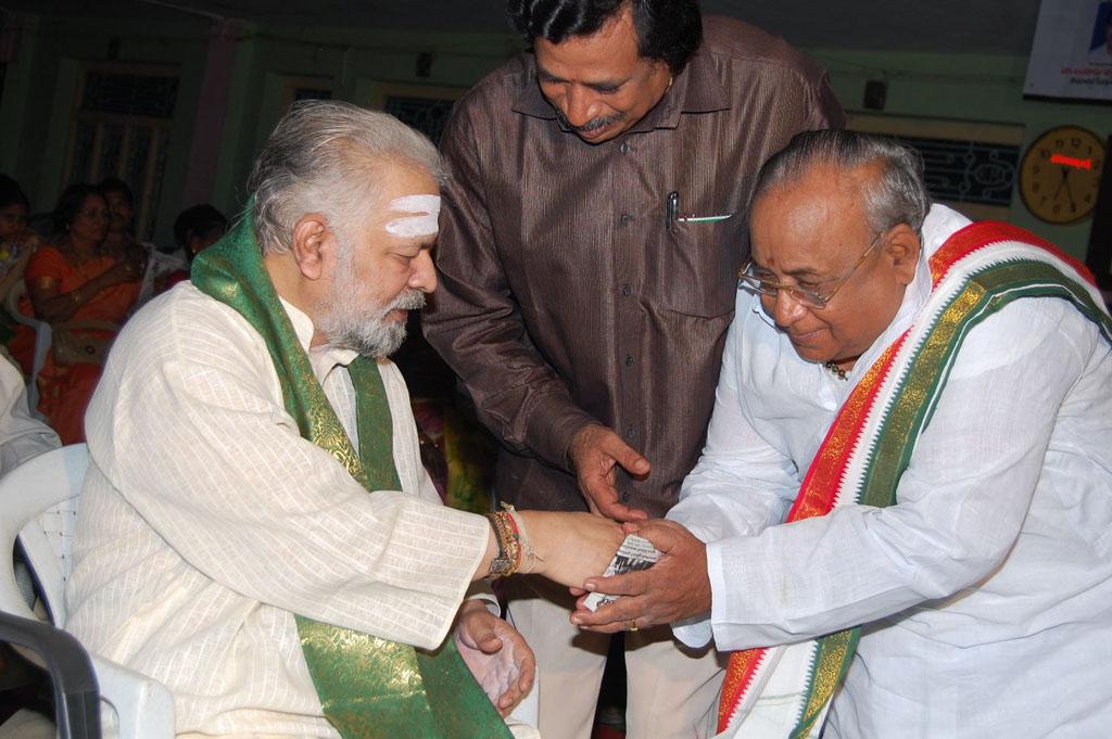 Mulugu Guruji Honored Amma Charitable trust (6)