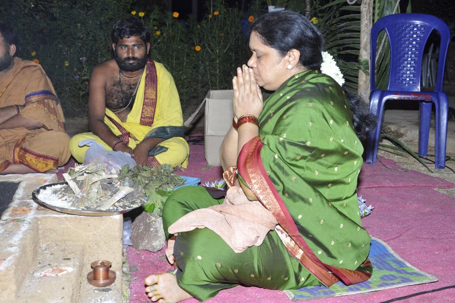 Maha Shivratri Special Maha Pasupatha Homam 2013 (3)