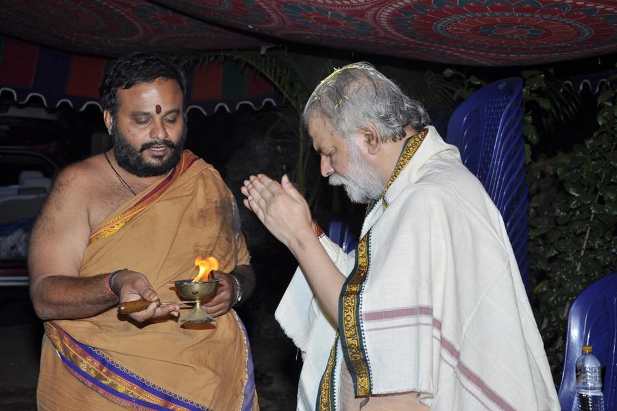 Maha Shivratri Special Sahasra Lingarchana 2013 (17)