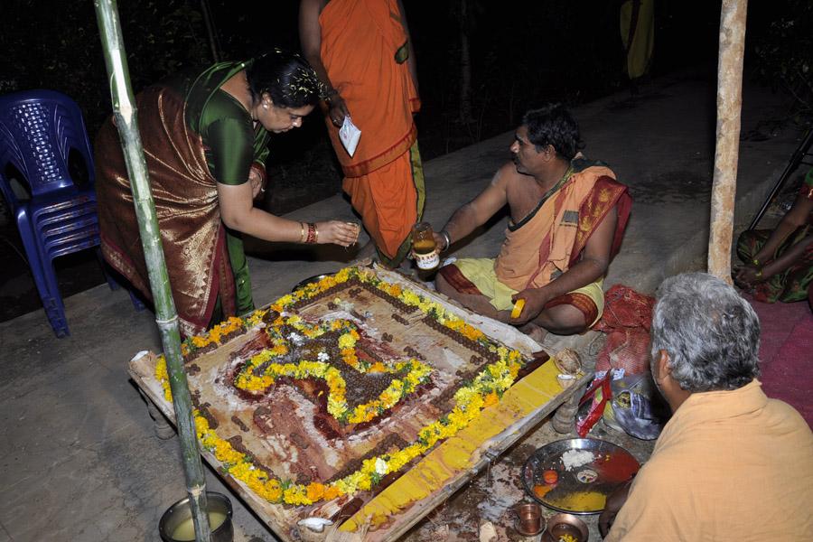 Maha Shivratri Special Sahasra Lingarchana 2013 (3)