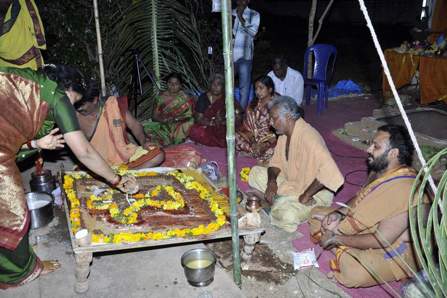 Maha Shivratri Special Sahasra Lingarchana 2013 (4)
