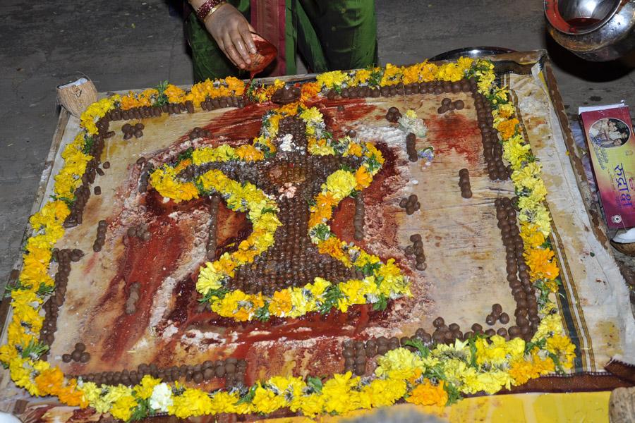 Maha Shivratri Special Sahasra Lingarchana 2013 (5)
