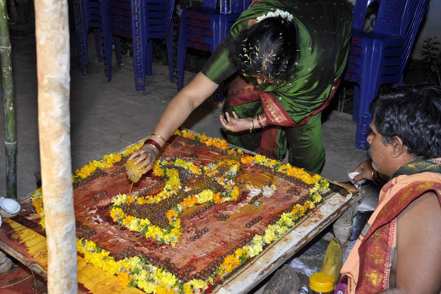 Maha Shivratri Special Sahasra Lingarchana 2013 (7)