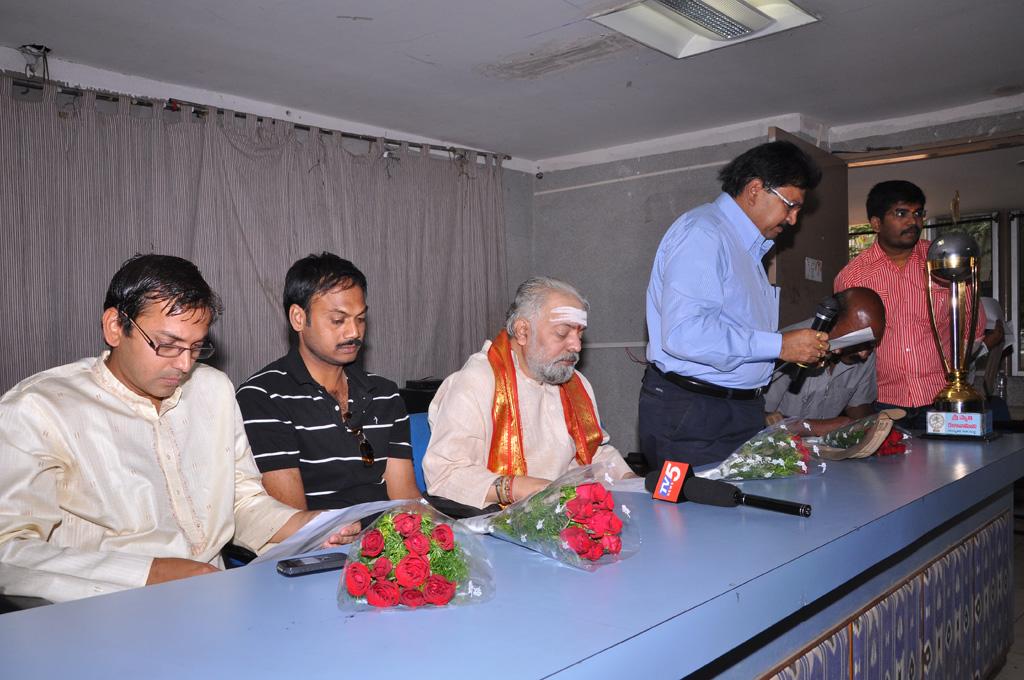 Homa Program 2012(22)