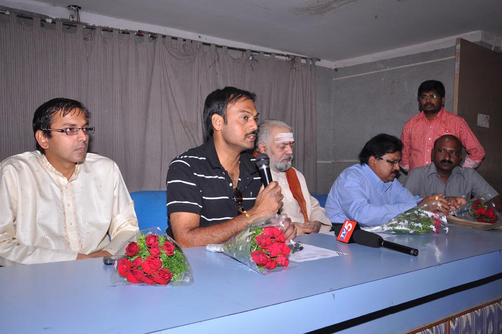 Homa Program 2012(25)
