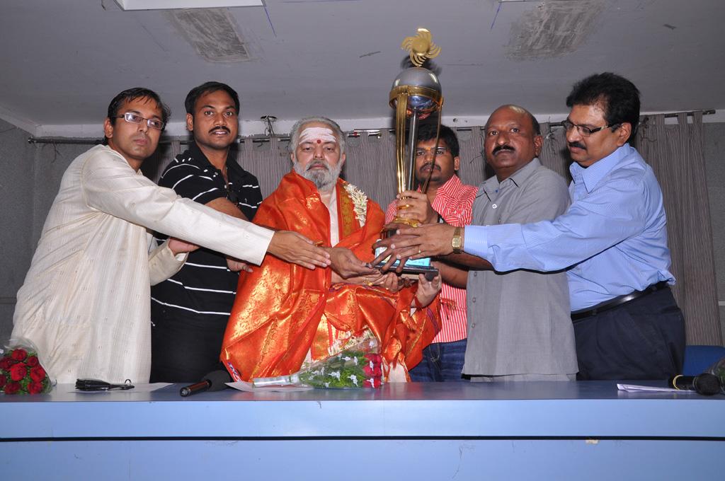 Homa Program 2012(36)
