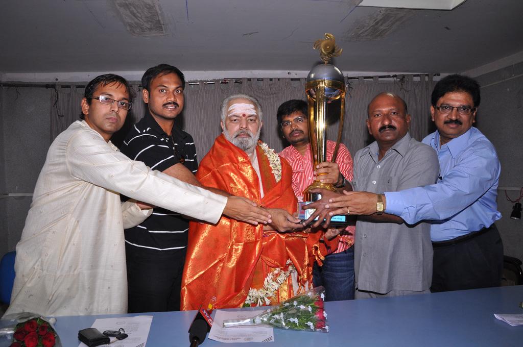 Homa Program 2012(38)