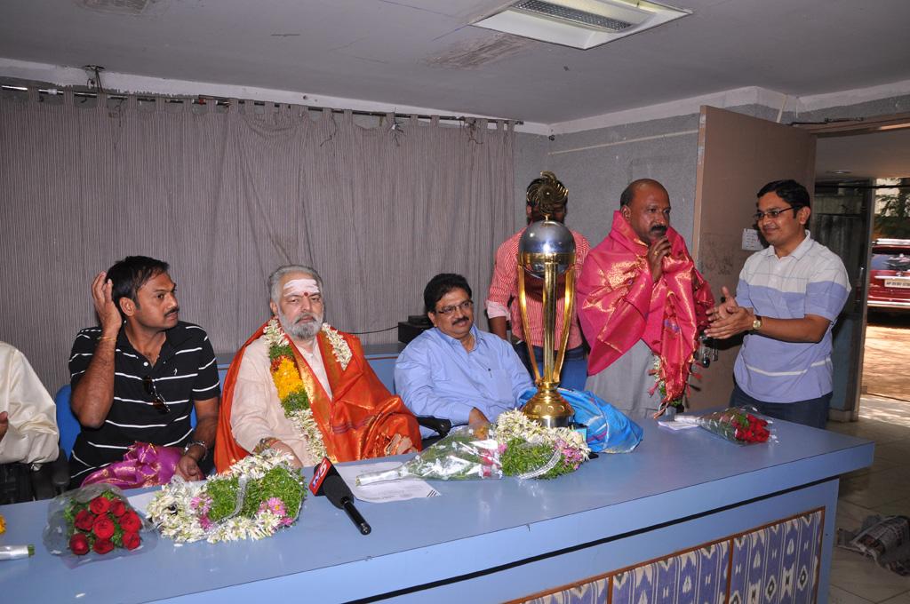 Homa Program 2012(65)