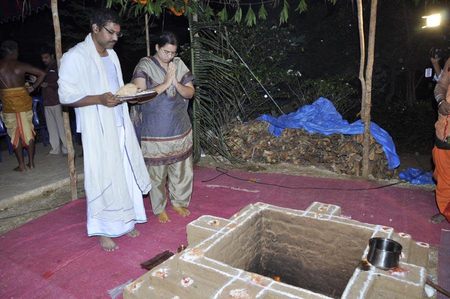 Mahapashupatha Homam 2013 (16)