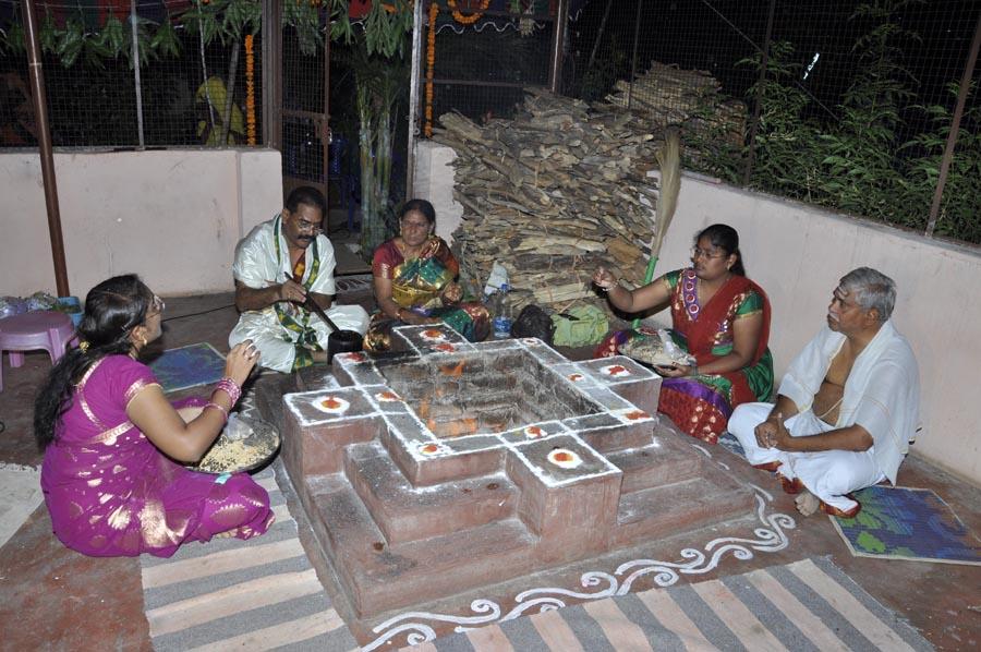Mahapashupatha Homam 2013 (19)