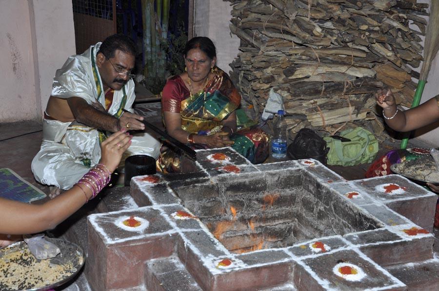 Mahapashupatha Homam 2013 (20)