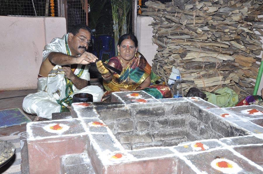 Mahapashupatha Homam 2013 (22)