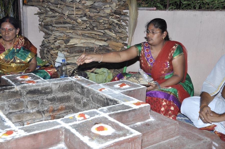 Mahapashupatha Homam 2013 (23)