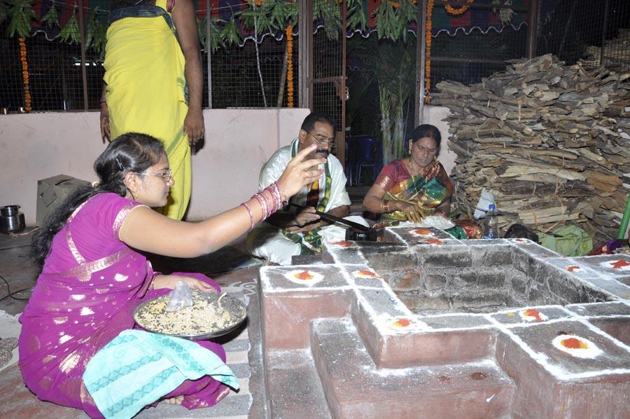 Mahapashupatha Homam 2013 (24)