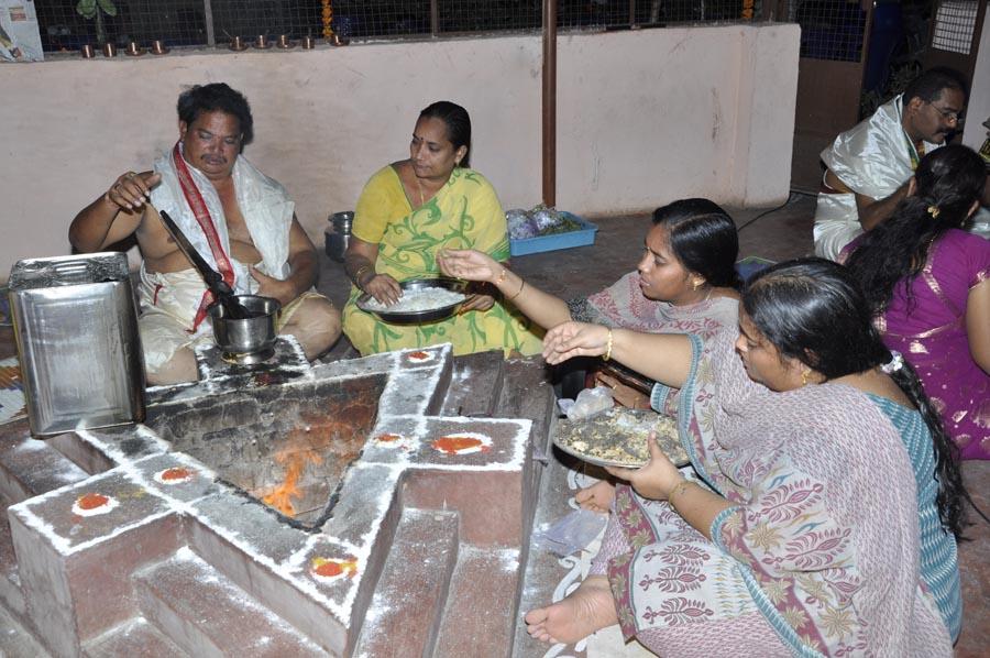 Mahapashupatha Homam 2013 (25)