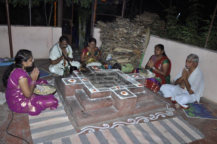 Mahapashupatha Homam 2013 (26)