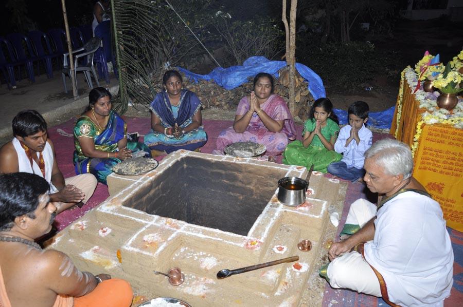Mahapashupatha Homam 2013 (28)