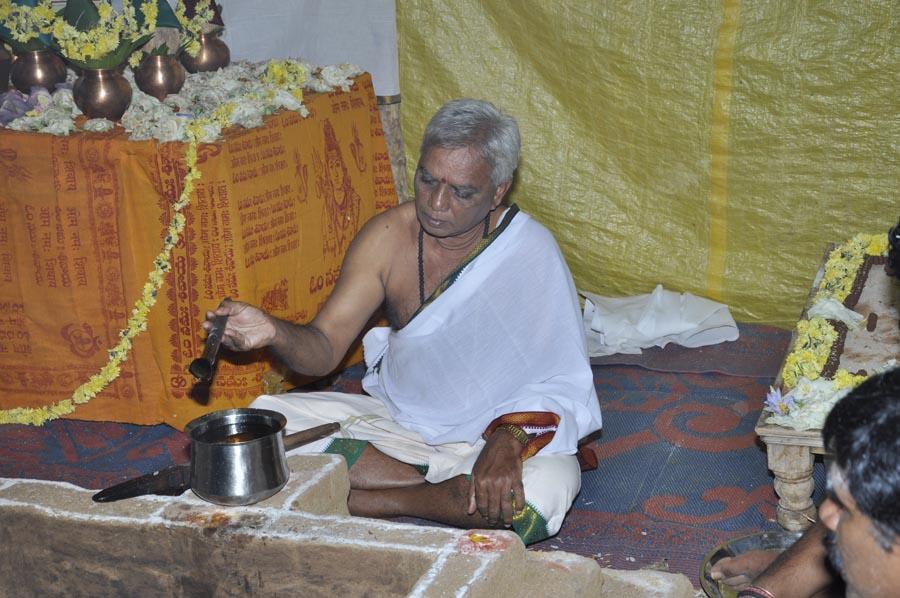 Mahapashupatha Homam 2013 (31)