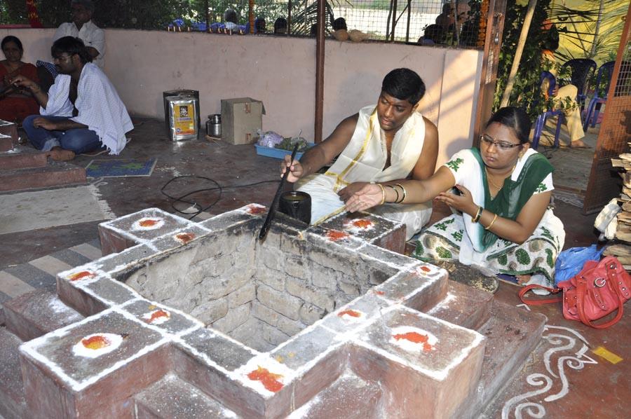 Mahapashupatha Homam 2013 (38)