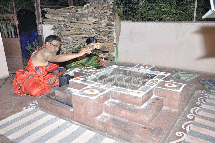 Mahapashupatha Homam 2013 (4)