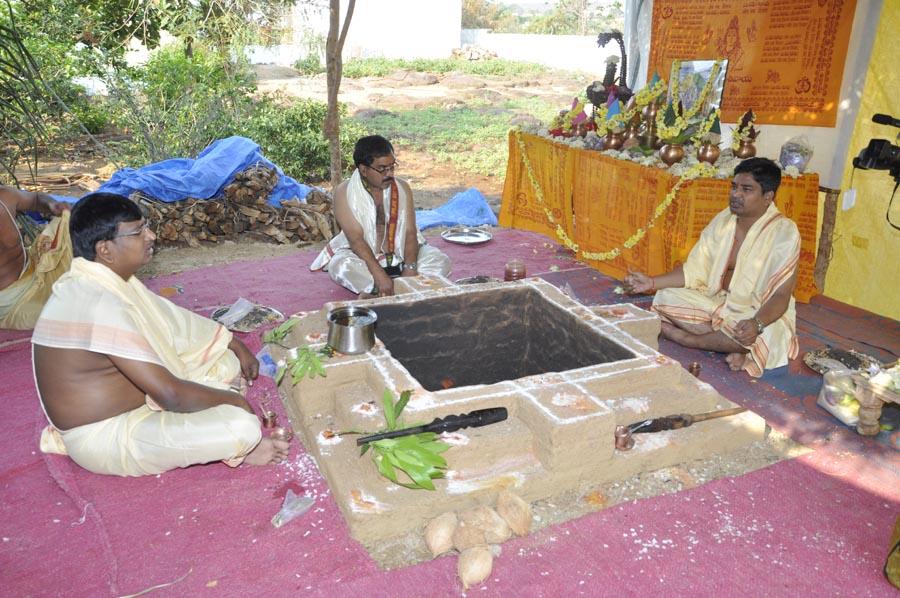 Mahapashupatha Homam 2013 (46)