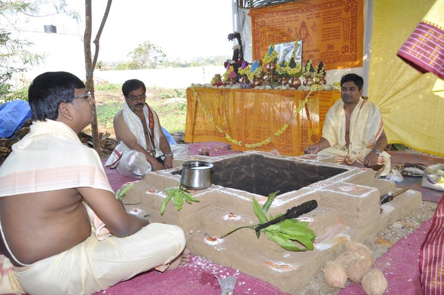 Mahapashupatha Homam 2013 (47)