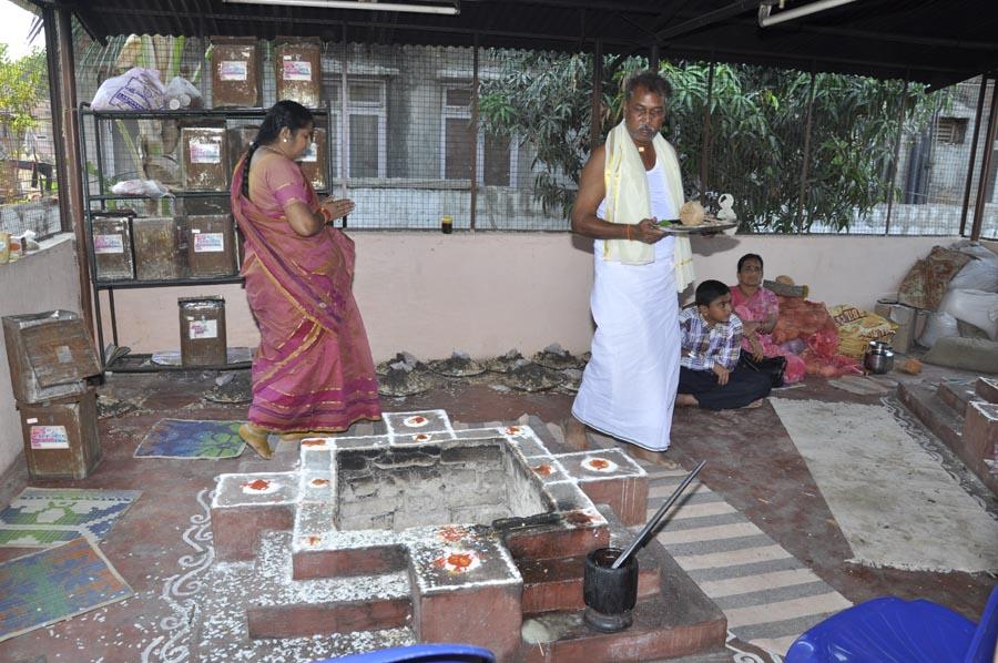 Mahapashupatha Homam 2013 (52)