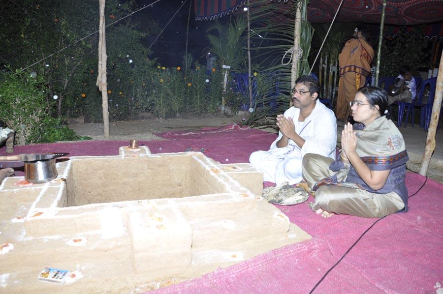 Mahapashupatha Homam 2013 (6)