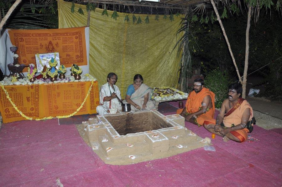 Mahapashupatha Homam 2013 (62)
