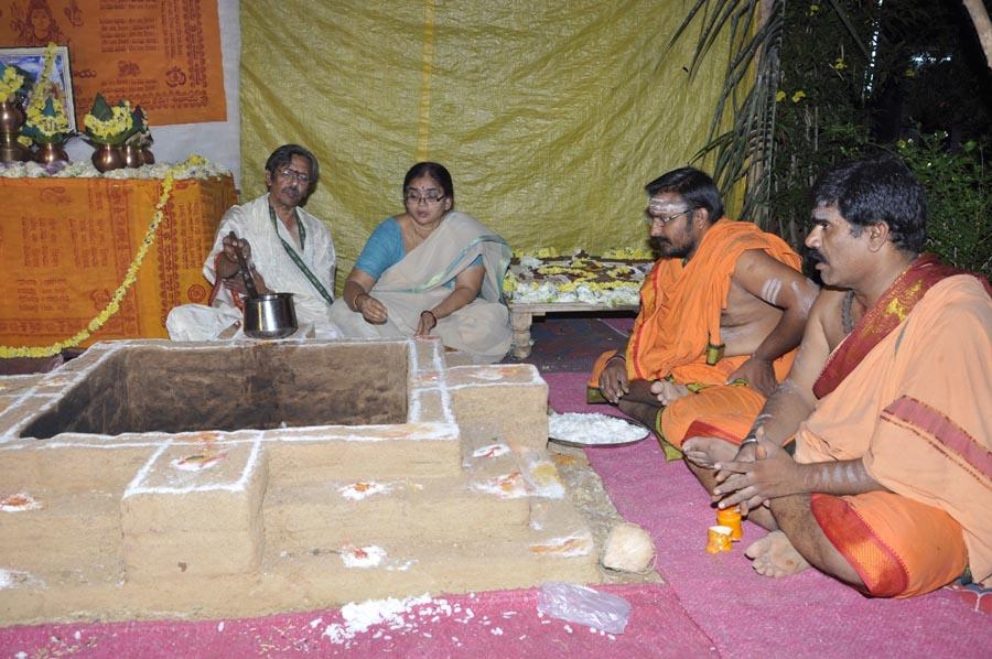 Mahapashupatha Homam 2013 (63)