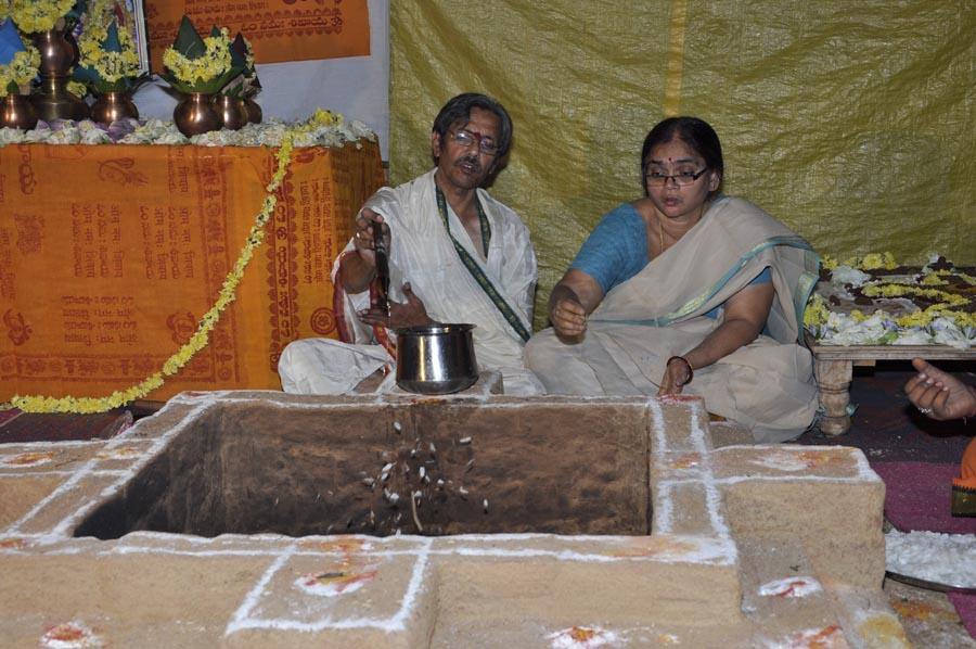 Mahapashupatha Homam 2013 (64)