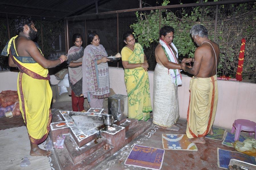 Mahapashupatha Homam 2013 (66)