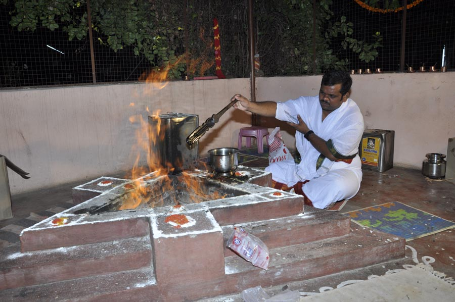 Mahapashupatha Homam 2013 (67)