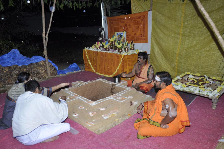 Mahapashupatha Homam 2013 (7)