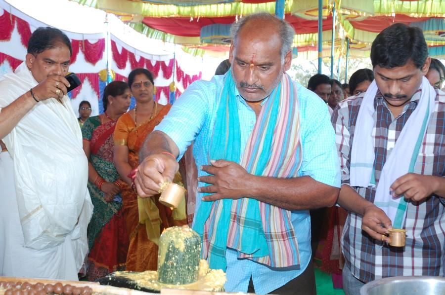 Maha Shivratri Special Maha Pasupatha Homam 2014 (117)