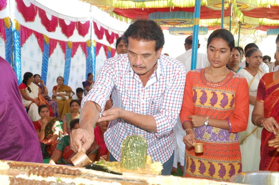 Maha Shivratri Special Maha Pasupatha Homam 2014 (124)
