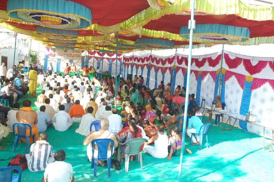 Maha Shivratri Special Maha Pasupatha Homam 2014 (14)