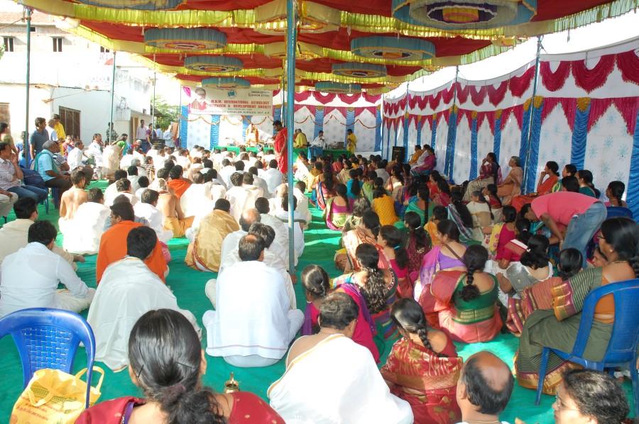 Maha Shivratri Special Maha Pasupatha Homam 2014 (15)