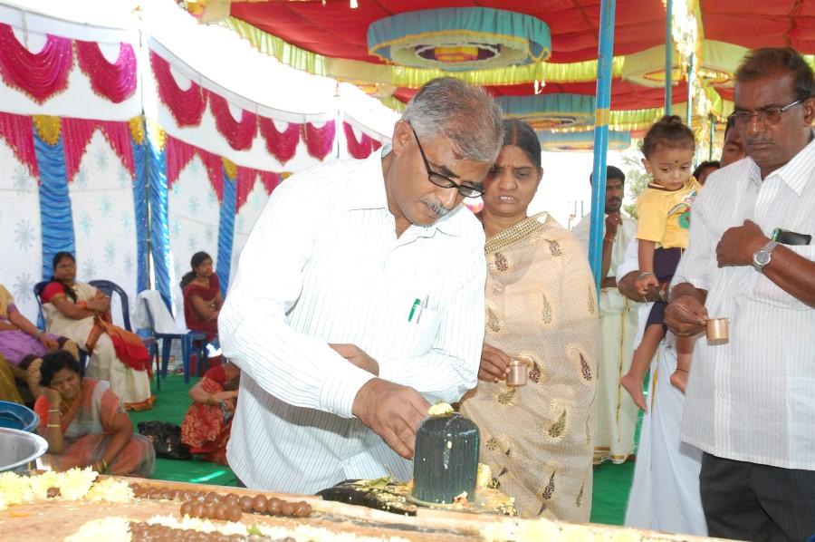 Maha Shivratri Special Maha Pasupatha Homam 2014 (168)