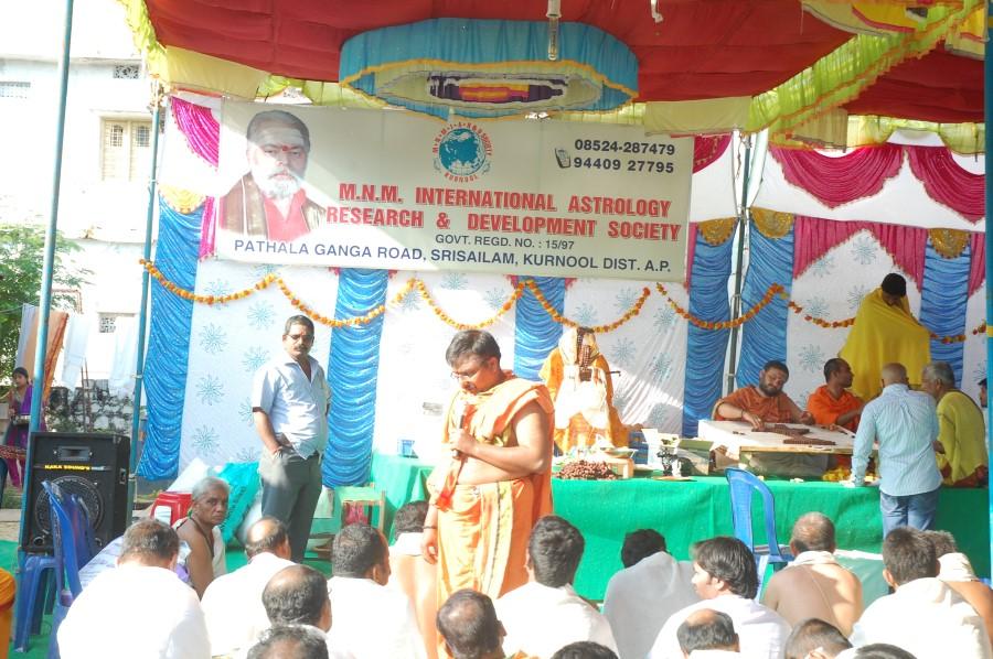 Maha Shivratri Special Maha Pasupatha Homam 2014 (17)