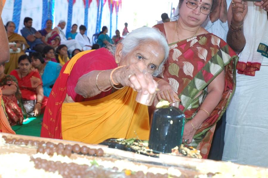 Maha Shivratri Special Maha Pasupatha Homam 2014 (176)
