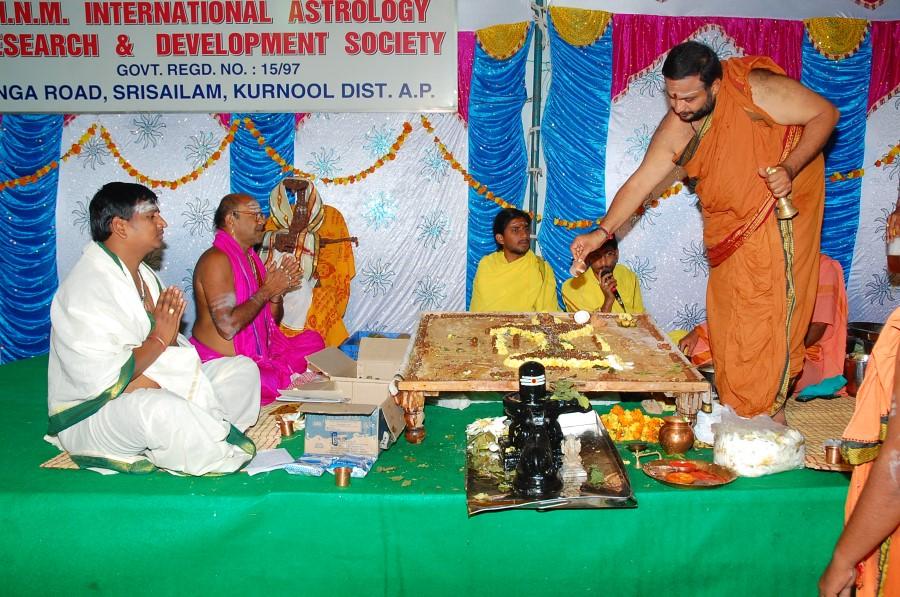 Maha Shivratri Special Maha Pasupatha Homam 2014 (188)