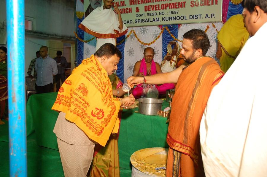 Maha Shivratri Special Maha Pasupatha Homam 2014 (293)